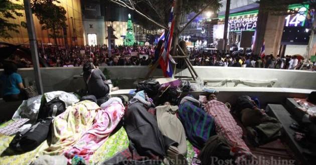 63 کشته و 25 میلیون بیمار در تایلند بر اثر سرمای هوا