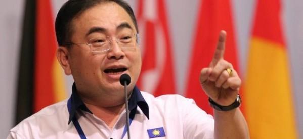 سال ۲۰۱۴ سال دشوار برای مردم مالزی