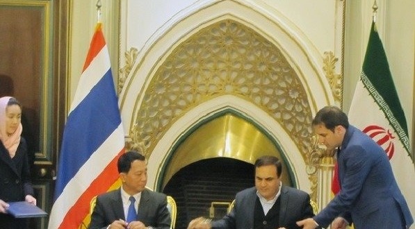 آغاز همکاریهای ایران و تایلند در حوزه فناوری نانو