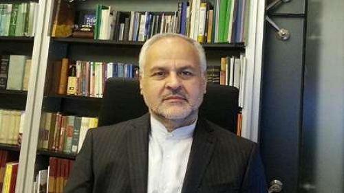 دومین نشست همفکری و همدلی ایرانیان مقیم تایلند