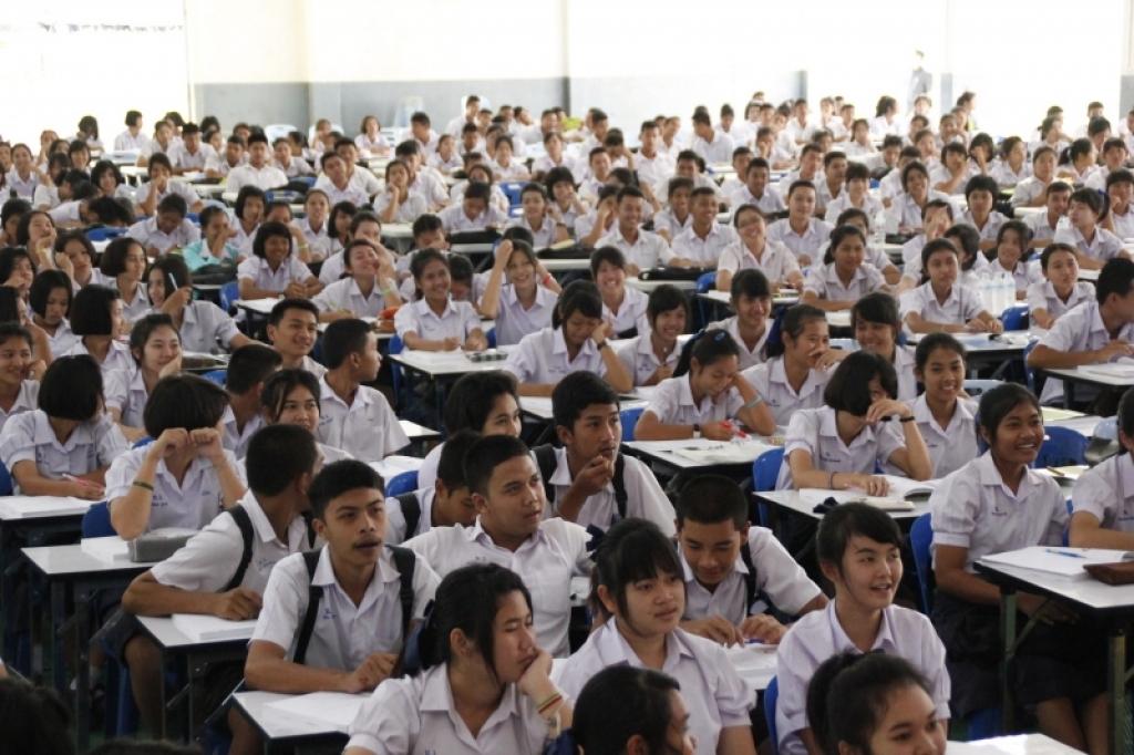 تجزیه و تحلیل عوامل خارجی مؤثر در نظام آموزش و پرورش تایلند