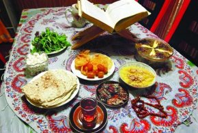 نظرسنجی برگزاری مراسم افطار ویژه دانشجویان ایرانی در دانشگاههای تایلند