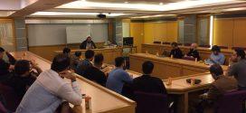 گزارش برگزاری جلسه هم اندیشی دانشجویان ایرانی در دانشگاههای تایلند