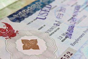 اطلاعیه مهم در مورد ویزای دانشجویان فارغ التحصیل در دانشگاههای تایلند