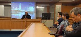برگزاری جلسه هم اندیشی و دورهمی دانشجویان ایرانی در دانشگاههای تایلند